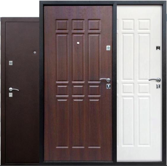 купить входную дверь с установкой и доставкой